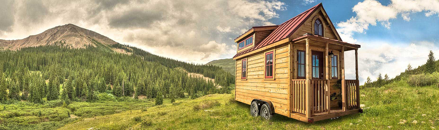 the tiny home trend is blooming big