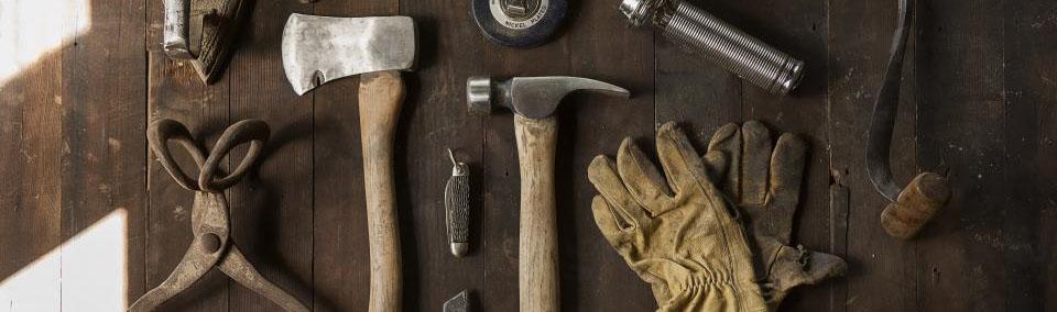 common home maintenance repairs