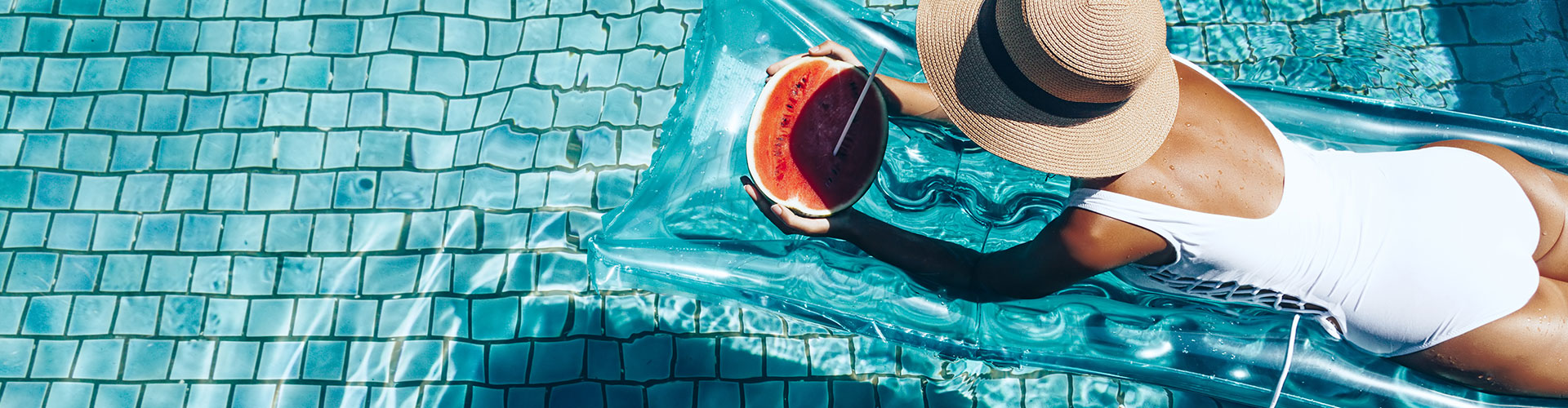 Keep Cool in Summer
