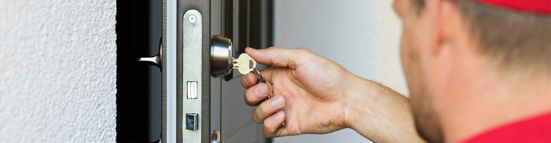 Locksmith cost guide 2019