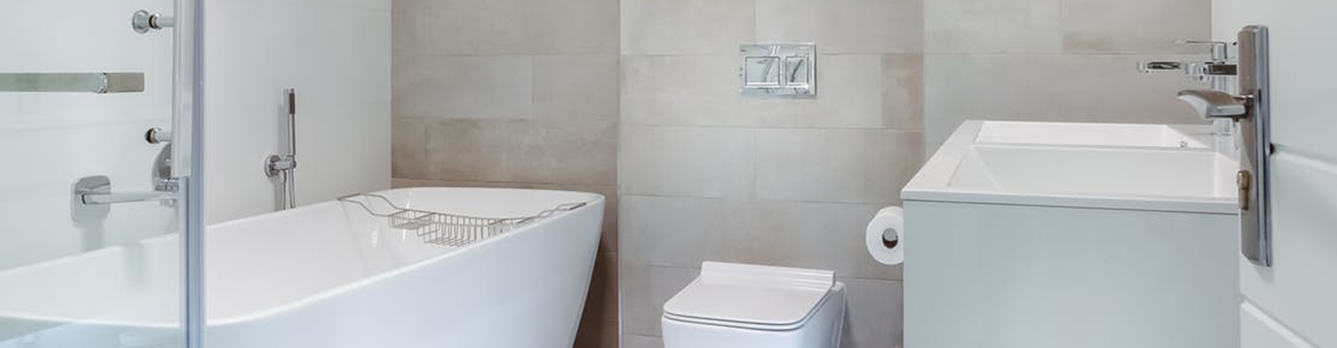 Important bathroom details