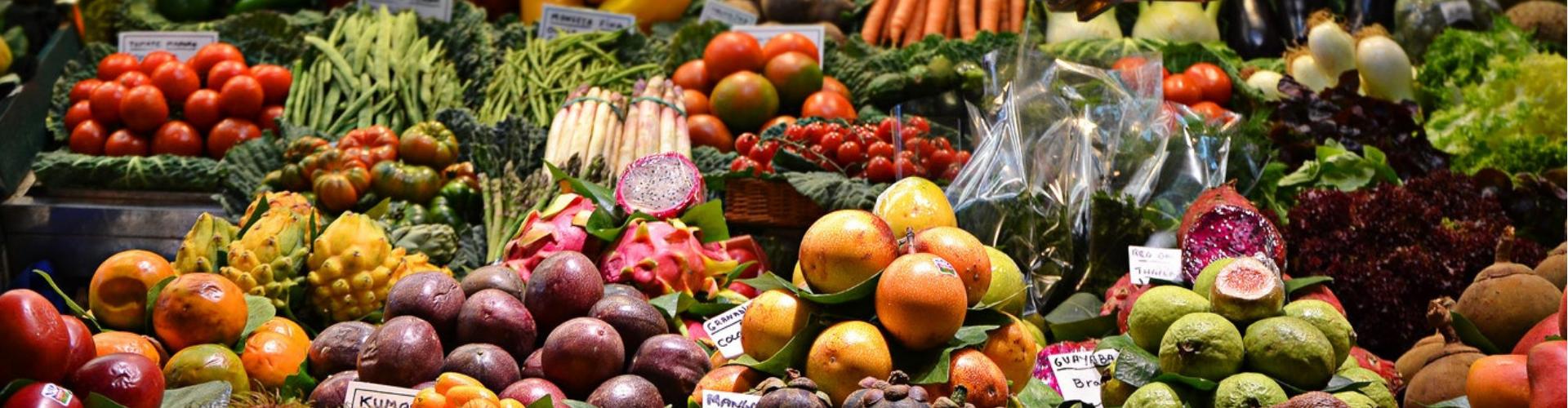 8 beginner plants for edible gardens