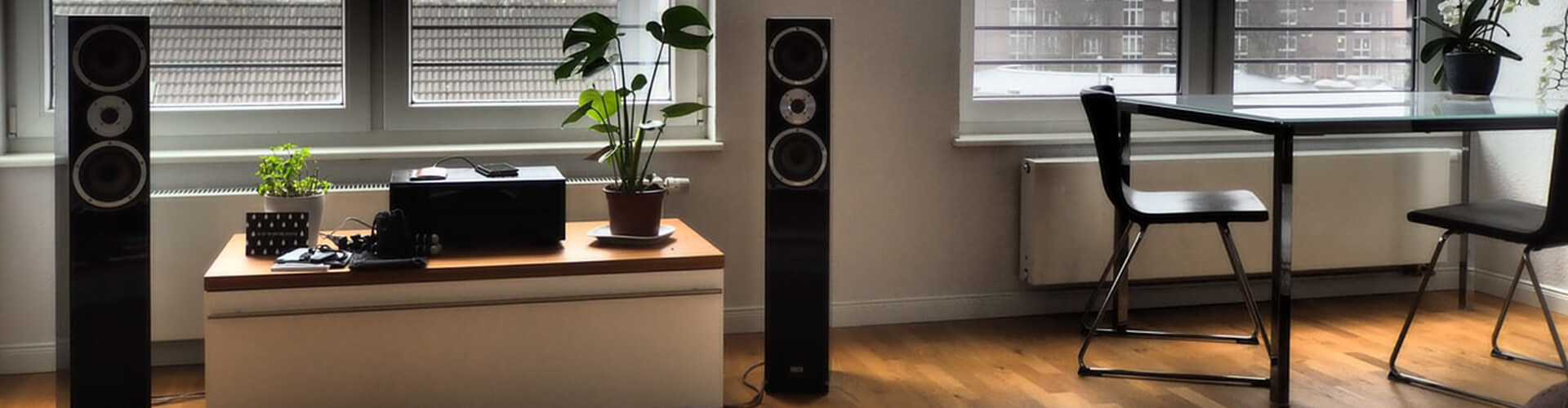 Diy home audio system guide