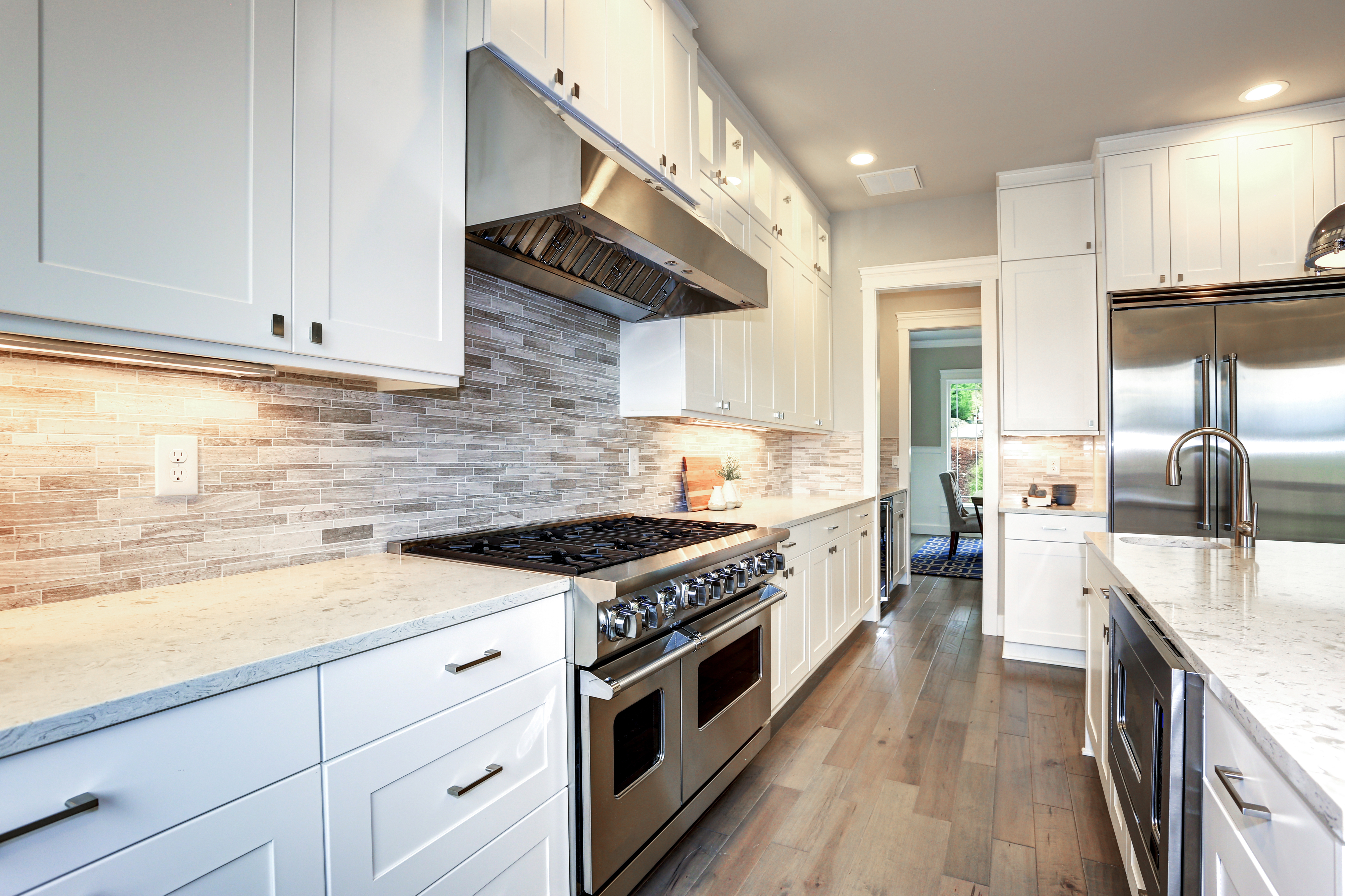 How Much Does A New Kitchen Cost Kitchen Magazine
