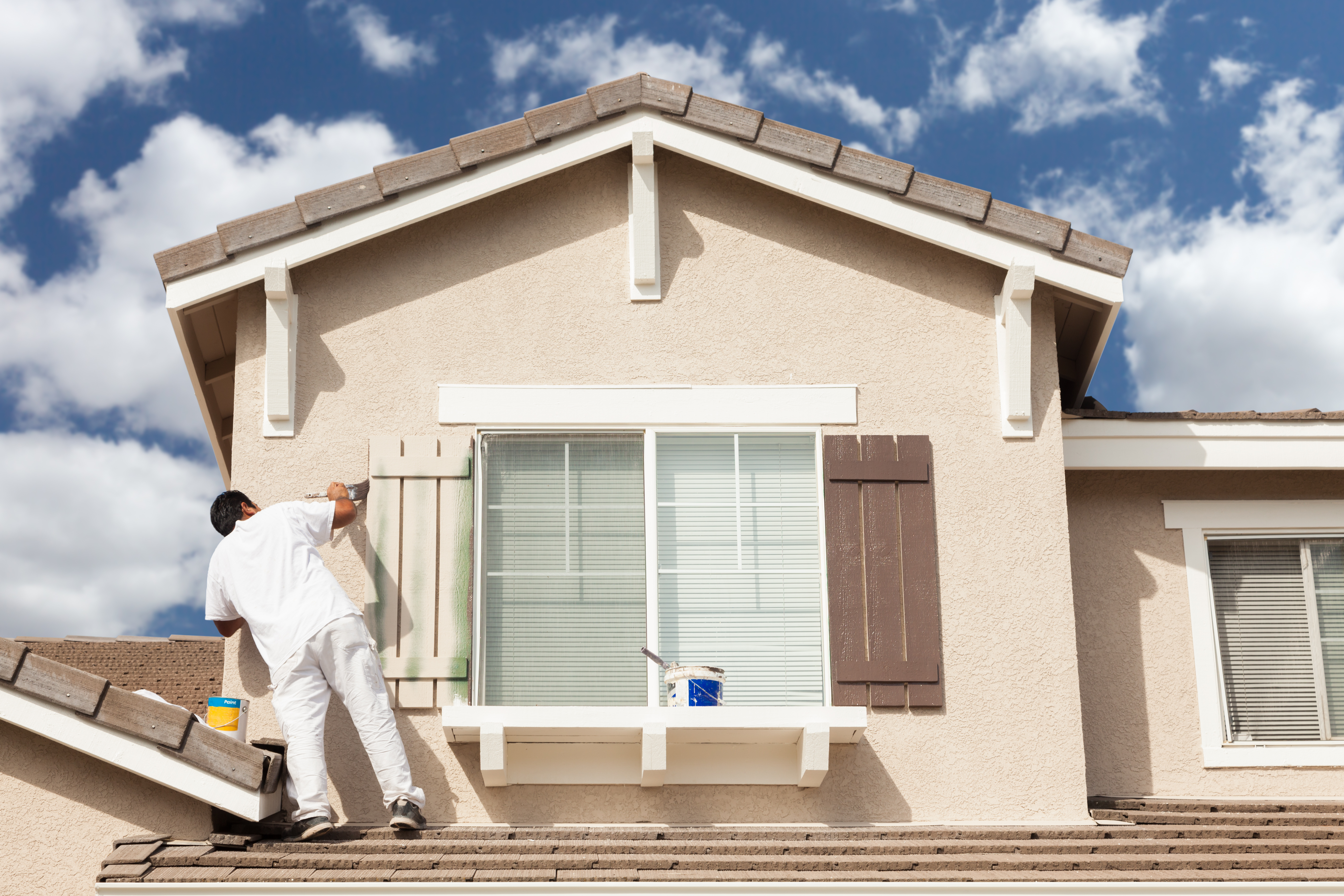 How Much Does It Cost To Paint A House 2020 Cost Guide Service Com Au