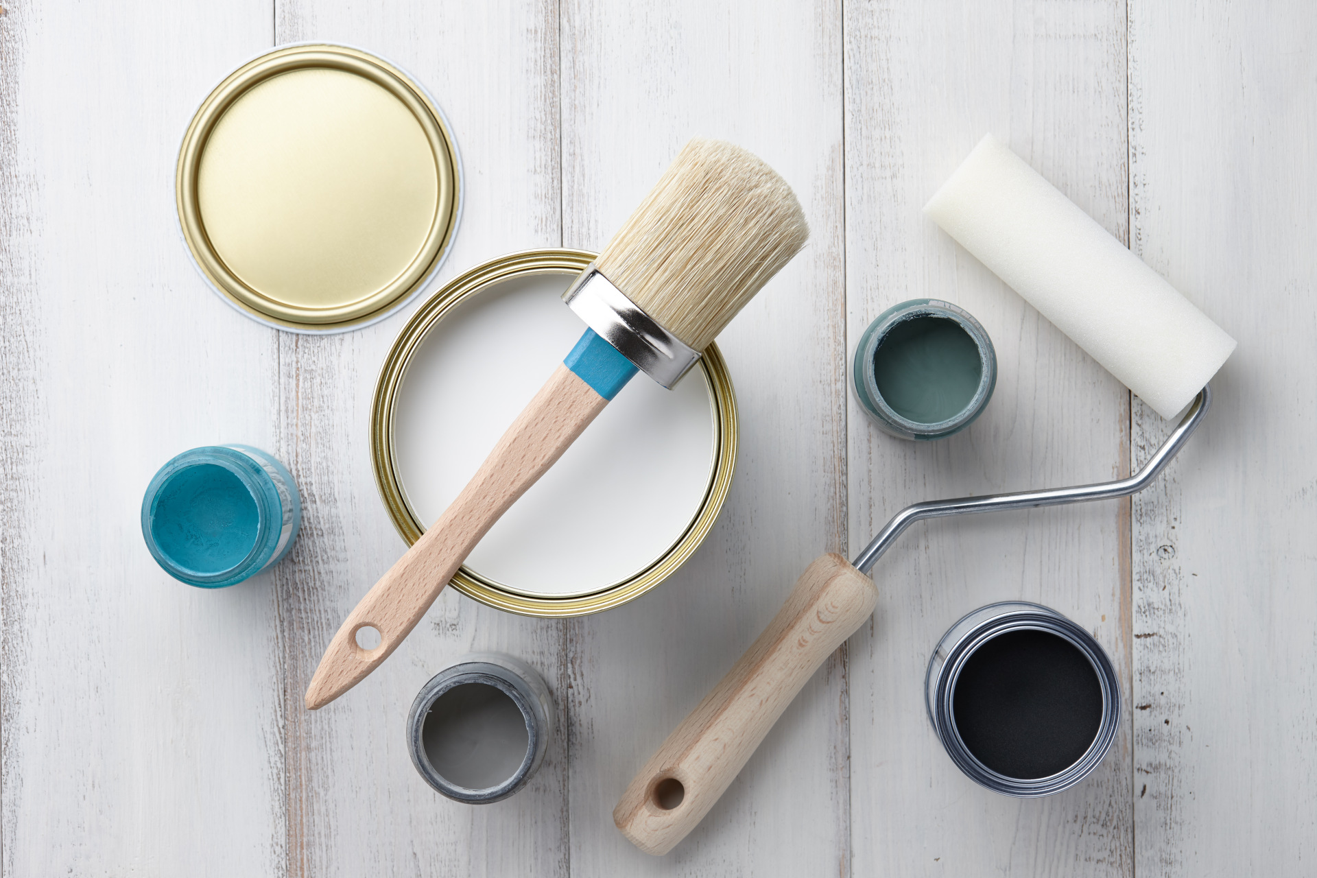 Miscellaneous painting equipment