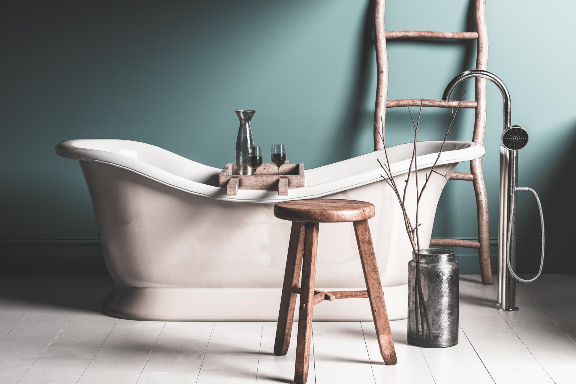 Bathroom in sydney