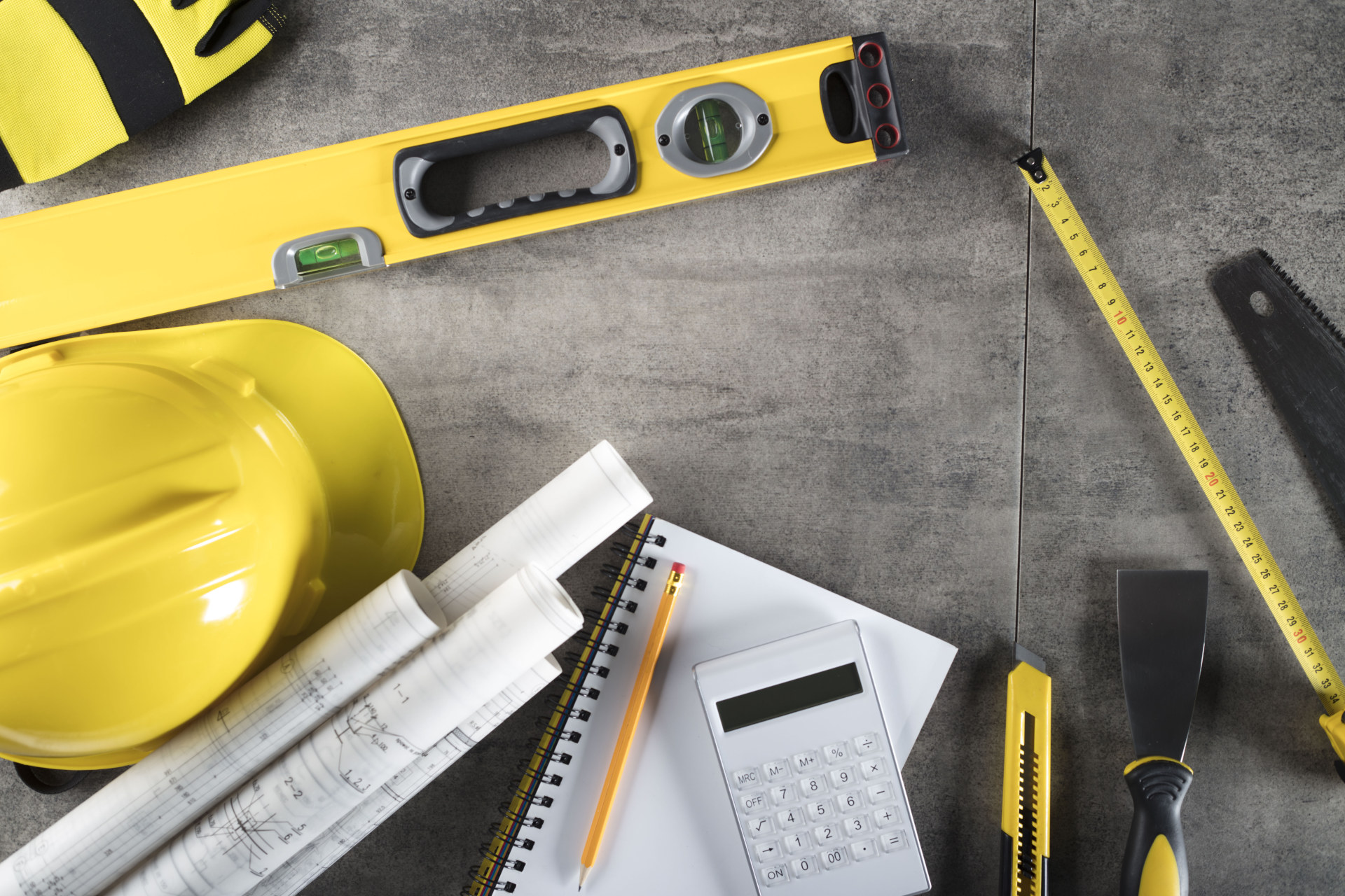 tradie tools